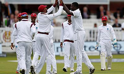 Live Cricket Streaming - Test Cricket - West Indies v Sri Lanka