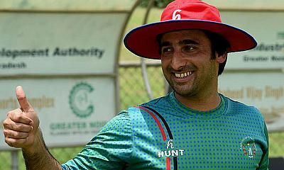 Afghanistan gear up for momentous first men's Test