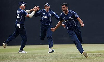 Live Cricket Streaming - International T20 - Scotland v Pakistan
