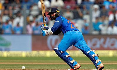 Audio interview of Dinesh Karthik speaking with the media