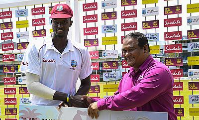 "West Indies v Sri Lanka – First Test Review – ""A picture paints 1000 words"""