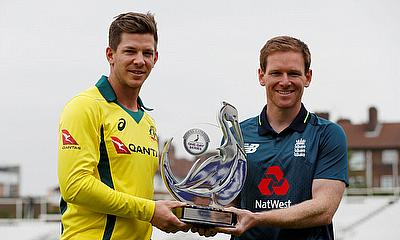 England v Australia - First ODI at the Oval - Match Prediction and Cricket Betting Tips
