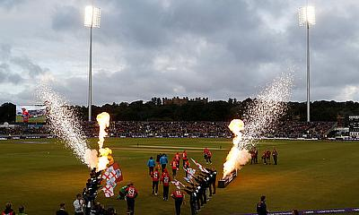 Durham CCC record impressive early Blast sales