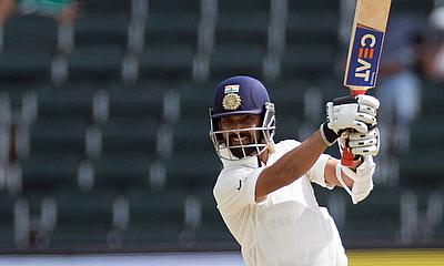 Audio interview Ajinkya Rahane, Captain, Indian Cricket Team