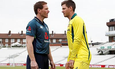 Live Cricket Streaming - England v Australia ODI Series