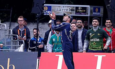 Pakistan outclass Scotland in t20 series