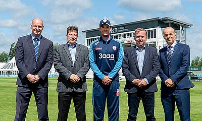 Kappture Secure Contract at Derbyshire CCC