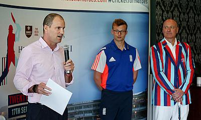 Vitality IT20 Physical Disability Tri-Series England Squad Announced