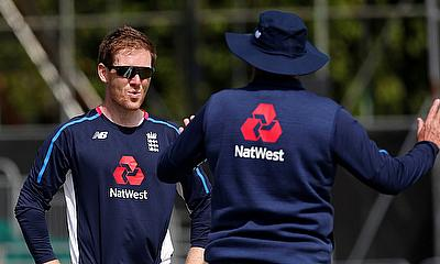 England Name Squad for Vitality IT20 Series Against Australia and India