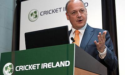 Ireland enters a new era of cricket with inclusion in the ICC Future Tours Programme