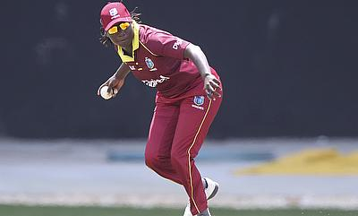 Jamaica, Guyana and Barbados score wins in Women's Super50