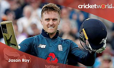 Cricket World Player of the Week - Jason Roy (England and Surrey CCC)