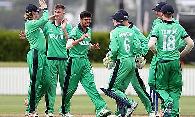 Harry Tector to travel with senior Ireland squad as development opportunity