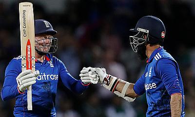 Bairstow, Moeen Close in on Top 10 of ODI Rankings
