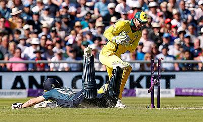Cricket Betting Tips and Match Prediction - England v Australia T20I - Edgbaston June 27th
