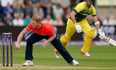 Mr Predictor - England v Australia T20i - Cricket World TV