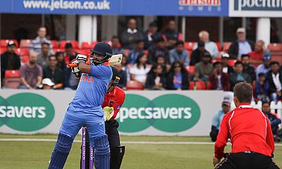 India A settle affairs with England A