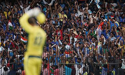 Research Project Unveils More Than One Billion Cricket Fans