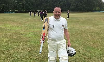 Shropshire Disability Cricket Blog in Association with Cobra Cricket