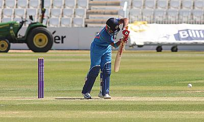 India A storm into the Finals after crushing win over Windies A