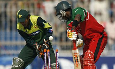 Live Cricket Streaming Today Zimbabwe v Pakistan T20I Tri Series & GT20 Canada