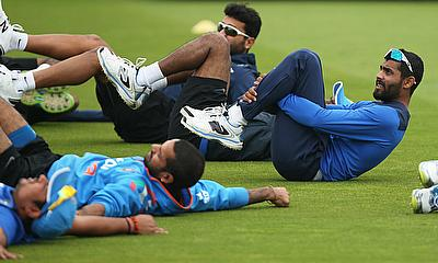 India Ready Mentally and Physically for England