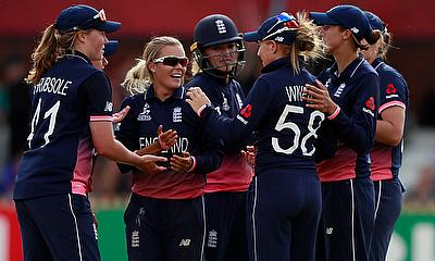 England Women Name Squad for New Zealand ODIs