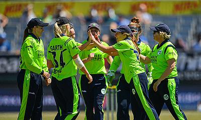 Ireland Women Go Into Women's World T20 Qualifiers With Confidence
