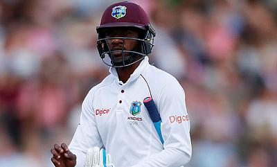 India A bounce back from rock-bottom against Windies A on Day 2