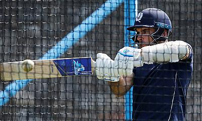 Scotland Captain Coetzer Signs with Steelbacks for Vitality Blast