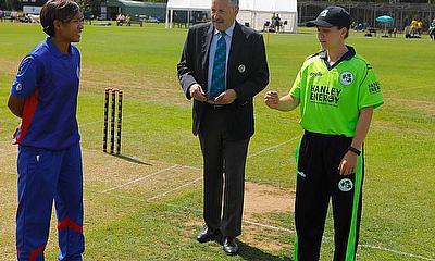 Ireland Women off to convincing start with victory over Thailand at World T20 Qualifier