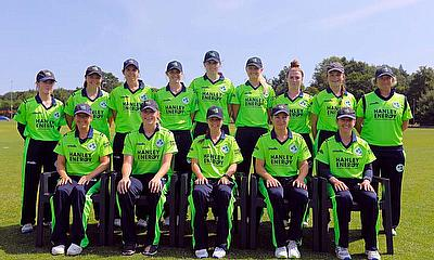 AUDIO Player of the match Clare Shillington — Ireland Women victory over Thailand at World T20 Qualifier