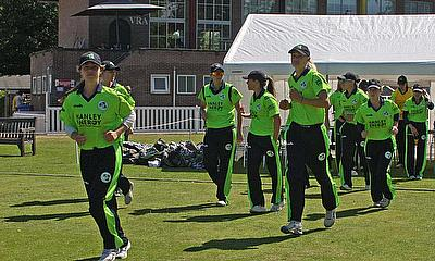 Ireland Women's record-breaking start to World T20 Qualifier campaign continues  with victory over Scotland