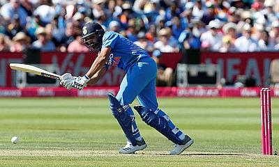 India beat England by 7 wickets to take the Vitality IT20 series 2-1
