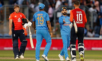 Live Cricket Streaming 1st ODI England v India July 12th