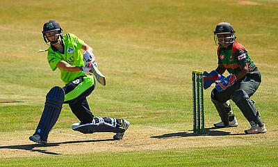 Ireland Women Qualify for ICC Women's World T20 Tournament