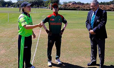 Bangladesh defeat Ireland in final, but both sides progress to World T20 Tournament