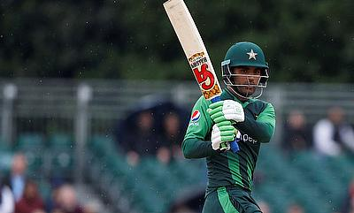 Pakistan beat Zimbabwe by 9 wickets in the 2nd ODI in Bulawayo