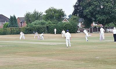 Penkridge CC Blog - 17th July in Association with MA Lawyers