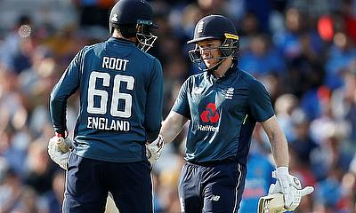 England beat India by 8 wickets and take ODI Series 2-1