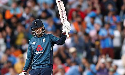 Joe Root Vaults to a Career-High Second Ranking