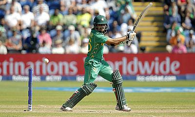 Pakistan win 5th ODI by 131 runs and Series 5-0 against Zimbabwe