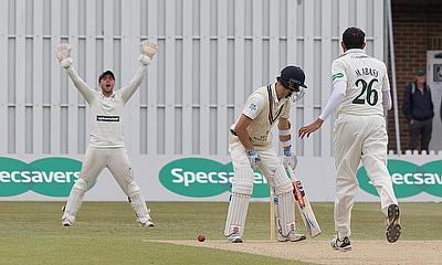 SpecSavers County Championship Division 2 Day 2 Round Up and Reactions July 23rd