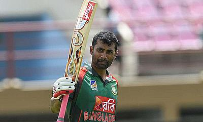 Bangladesh beat West Indies by 18 runs to take ODI Series 2-1