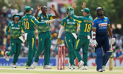 Live Cricket Streaming Sri Lanka v South Africa 1st ODI, Vitality Blast and T20I July 29th