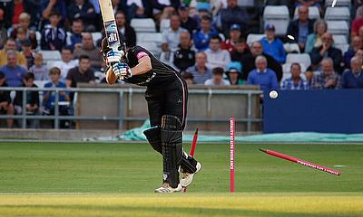 Vitality Blast Results and Reactions July 31st - Wins for Glamorgan and Yorkshire