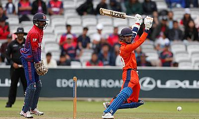 Netherlands beat Nepal in 1st ODI by 55 runs