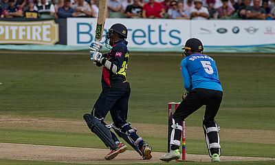 Cricket Betting Tips and Match Predictions Vitality Blast Friday 3rd August