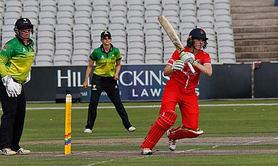 Western Storm beat Lancashire Thunder by 7 wickets