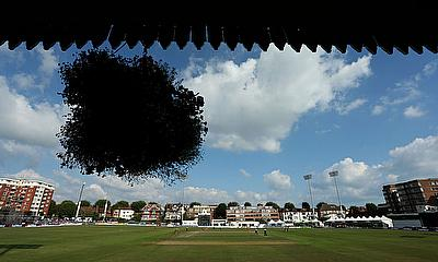 Sussex welcome Somerset to Hove as Blast continues